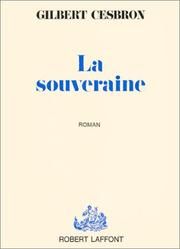 Cover of: La souveraine