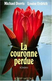 Cover of: La couronne perdue