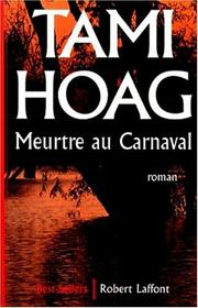 Cover of: Meurtre au carnaval