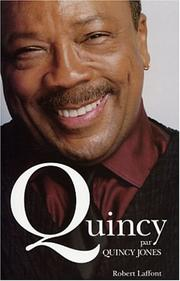 Cover of: Quincy