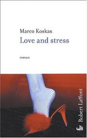Cover of: Love and stress