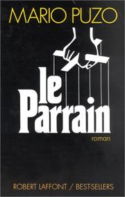 Cover of: Le parrain