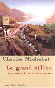 Cover of: Le Grand Sillon