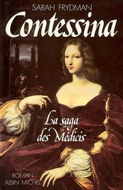 Cover of: La saga des Médicis