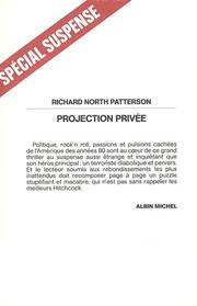 Cover of: Projection privée