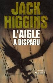 Cover of: L'aigle a disparu