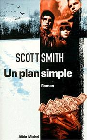 Cover of: Un plan simple