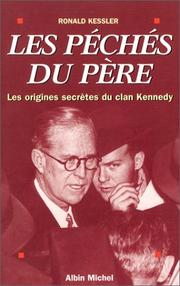 Cover of: Peches du pere