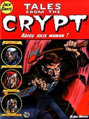 Cover of: Tales from the Crypt, tome 3