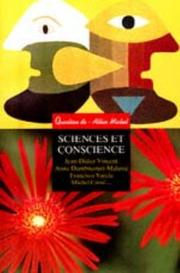 Cover of: Sciences et conscience