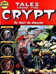 Cover of: Tales from the Crypt, tome 6