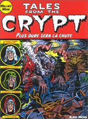 Cover of: Tales From The Crypt, tome 9