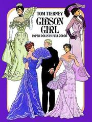 Cover of: Gibson Girls Paper Dolls in Full Color