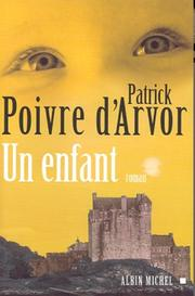 Cover of: Un enfant