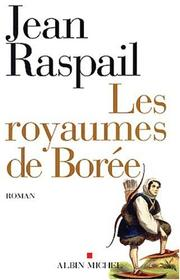 Cover of: Le Royaumes de Borée