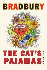 Cover of: The Cat's Pajamas: Stories
