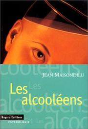 Cover of: Les Alcooléens