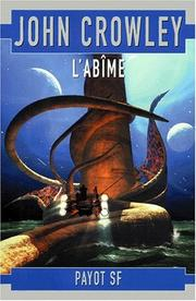 Cover of: L'abîme