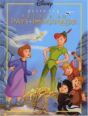Peter Pan 2 by Walt Disney