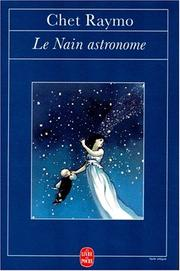 Cover of: Le nain astronome