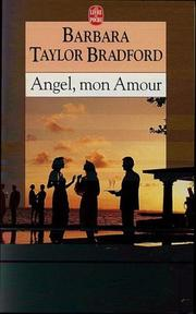 Cover of: Angel, mon Amour