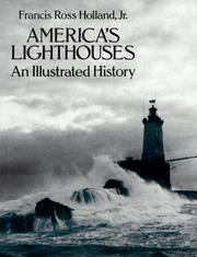 Cover of: America's lighthouses