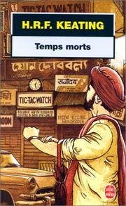 Cover of: Temps morts