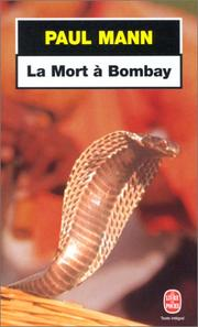 Cover of: La Mort à Bombay