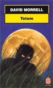 Cover of: Totem