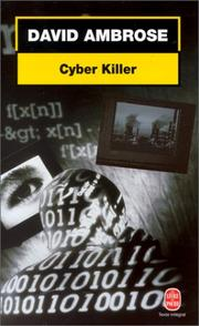Cover of: Cyber Killer
