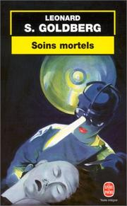 Cover of: Soins mortels