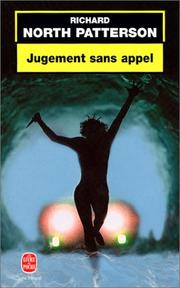 Cover of: Jugement sans appel