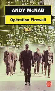 Cover of: Opération Firewall