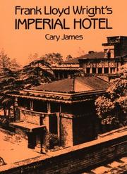 Cover of: Imperial Hotel