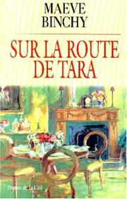 Cover of: Sur la route de Tara
