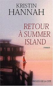 Cover of: Retour à Summer Island