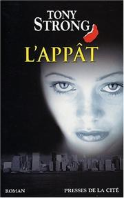 Cover of: L'Appât