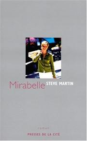 Cover of: Mirabelle