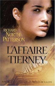 Cover of: L'affaire Tierney