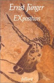 Cover of: EXposition