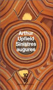 Cover of: Sinistres augures