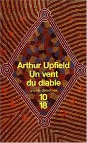 Cover of: Un vent du diable