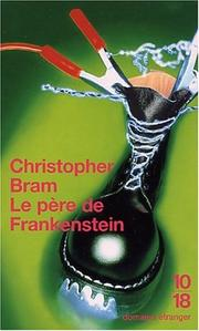Cover of: Le Père de Frankenstein