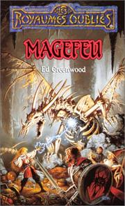 Cover of: Magefeu