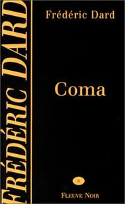 Cover of: Coma