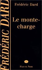Cover of: Le Monte-charge