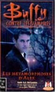 Cover of: Buffy contre les vampires, tome 8