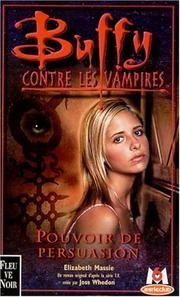 Cover of: Buffy contre les vampires, tome 18