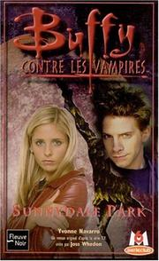 Cover of: Buffy contre les vampires, tome 30