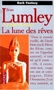 Cover of: La Lune des rêves